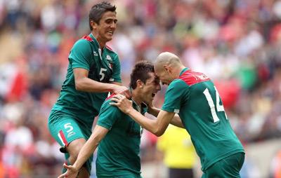 世界杯好赛果,墨西哥总统也在Twitter称赞!